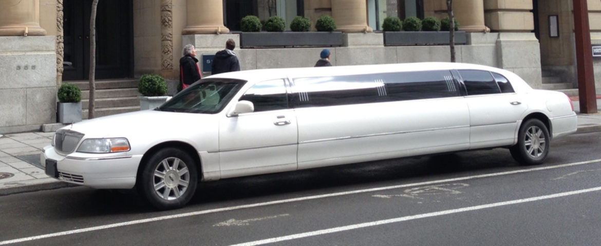 Graduation Day with a limousine is one special combination!!