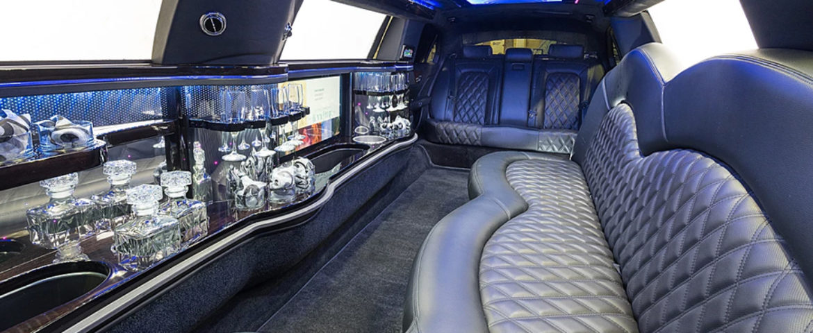 How does the limo have the power to make your special event, excellent?