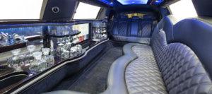 night club limo vancouver