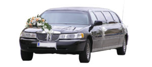 wedding limo service vancouver