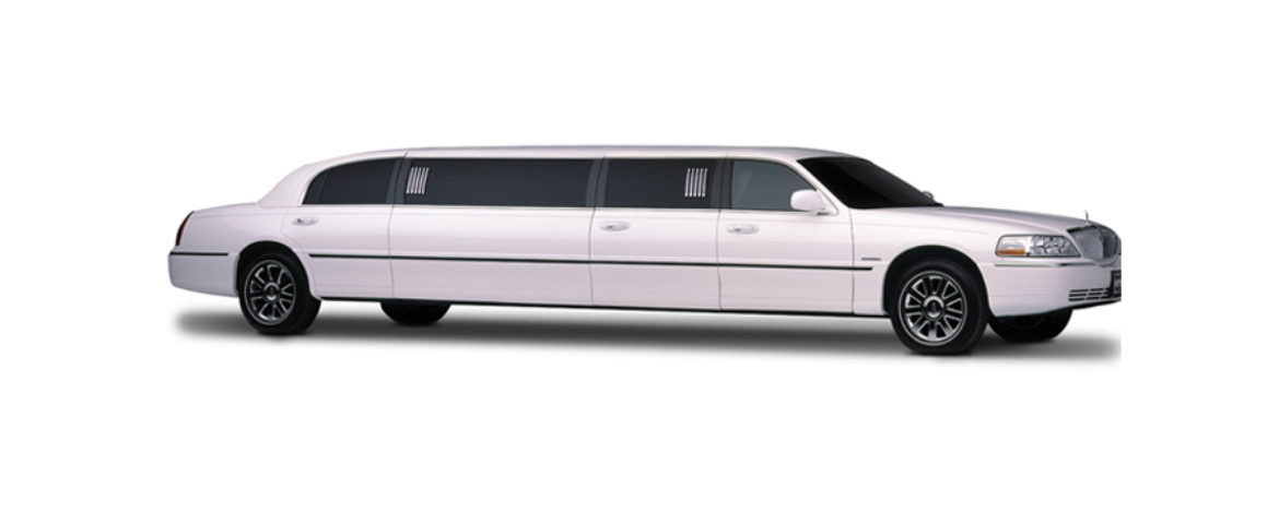 What makes limo stand out amidst taxis and cabs?